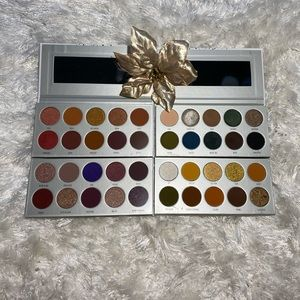 Morphe X Jaclyn Hill The Vault Eyeshadow Palette